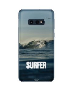 SURFER Waiting On A Wave Galaxy S10e Skin