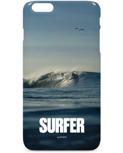 SURFER Waiting On A Wave iPhone 6/6s Plus Lite Case