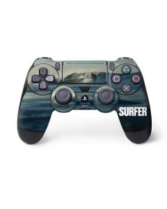 SURFER Waiting On A Wave PS4 Pro/Slim Controller Skin