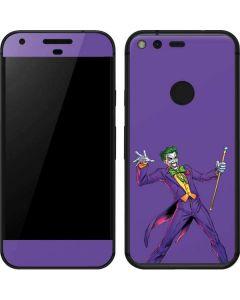Surprise - The Joker Google Pixel Skin