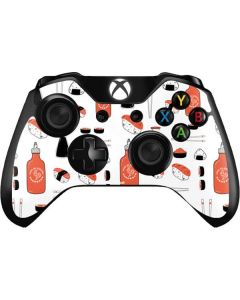 Sushi Xbox One Controller Skin
