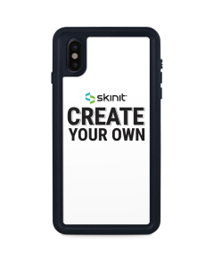 Custom iPhone XS Max Waterproof Case