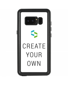Custom Galaxy Note 8 Waterproof Case