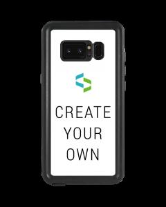 Custom Galaxy Note 8 Waterproof Case