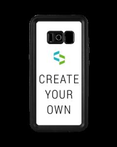 Custom Galaxy S8+ Waterproof Case