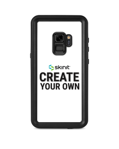 Custom Galaxy S9 Waterproof Case