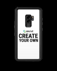 Custom Galaxy S9+ Waterproof Case