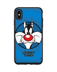 Sylvester Full Otterbox Symmetry iPhone Skin