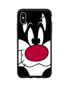 Sylvester Otterbox Symmetry iPhone Skin