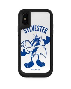Sylvester the Cat Big Head Otterbox Pursuit iPhone Skin