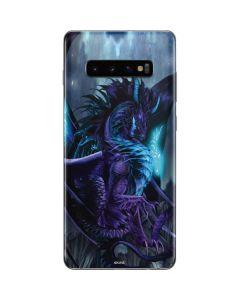 Talisman Dragon Galaxy S10 Plus Skin