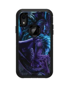 Talisman Dragon Otterbox Defender iPhone Skin