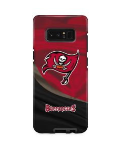 Tampa Bay Buccaneers Galaxy Note 8 Pro Case