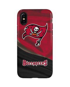 Tampa Bay Buccaneers iPhone X Pro Case
