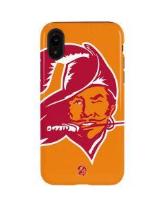 Tampa Bay Buccaneers Retro Logo iPhone XR Pro Case