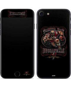 Tampa Bay Buccaneers Running Back iPhone 7 Skin