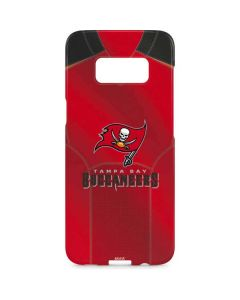 Tampa Bay Buccaneers Team Jersey Galaxy S8 Plus Lite Case