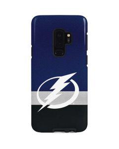 Tampa Bay Lightning Alternate Jersey Galaxy S9 Plus Pro Case