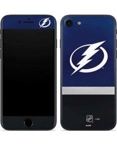 Tampa Bay Lightning Alternate Jersey iPhone 7 Skin
