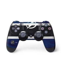 Tampa Bay Lightning Alternate Jersey PS4 Pro/Slim Controller Skin
