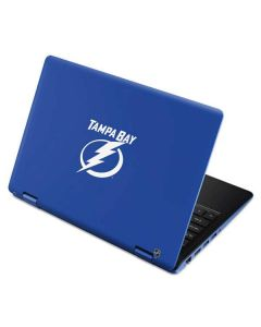 Tampa Bay Lightning Color Pop Aspire R11 11.6in Skin