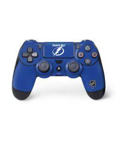 Tampa Bay Lightning Color Pop PS4 Pro/Slim Controller Skin
