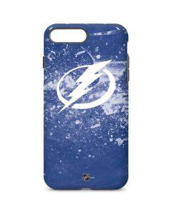 Tampa Bay Lightning Frozen iPhone 8 Plus Pro Case