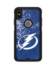 Tampa Bay Lightning Frozen Otterbox Commuter iPhone Skin