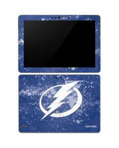Tampa Bay Lightning Frozen Surface Go Skin