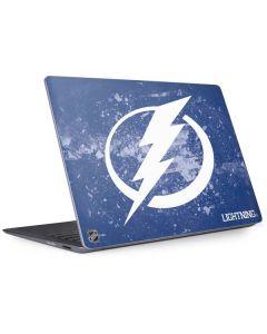 Tampa Bay Lightning Frozen Surface Laptop 2 Skin