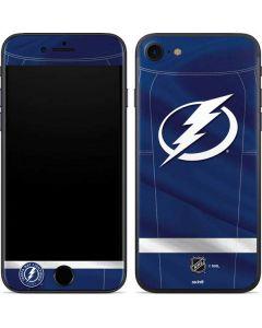Tampa Bay Lightning Jersey iPhone 7 Skin