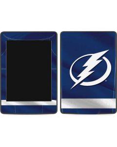Tampa Bay Lightning Jersey Amazon Kindle Skin