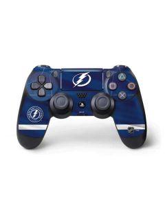 Tampa Bay Lightning Jersey PS4 Pro/Slim Controller Skin