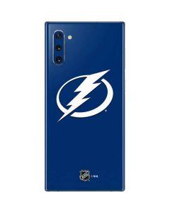 Tampa Bay Lightning Logo Galaxy Note 10 Skin