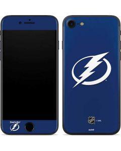 Tampa Bay Lightning Logo iPhone 7 Skin
