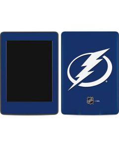 Tampa Bay Lightning Logo Amazon Kindle Skin