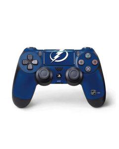 Tampa Bay Lightning Logo PS4 Pro/Slim Controller Skin