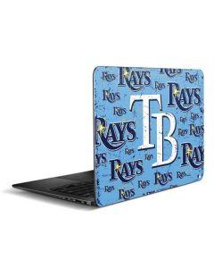 Tampa Bay Rays - Cap Logo Blast Zenbook UX305FA 13.3in Skin