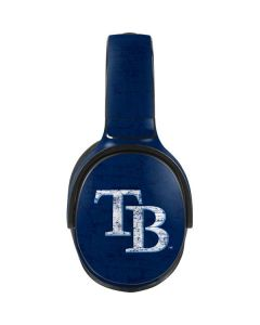 Tampa Bay Rays - Solid Distressed Skullcandy Venue Skin