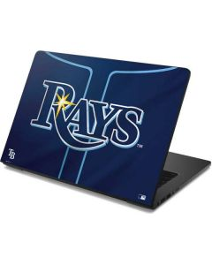 Tampa Bay Rays Alternate/Away Jersey Dell Chromebook Skin