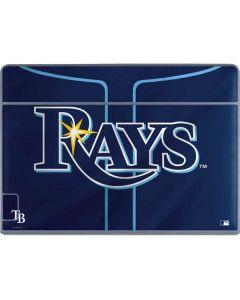 Tampa Bay Rays Alternate/Away Jersey Galaxy Book Keyboard Folio 12in Skin