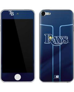 Tampa Bay Rays Alternate/Away Jersey Apple iPod Skin