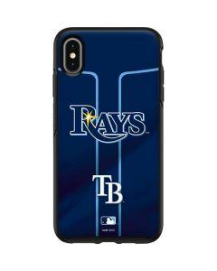 Tampa Bay Rays Alternate/Away Jersey Otterbox Symmetry iPhone Skin