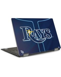 Tampa Bay Rays Alternate/Away Jersey Dell XPS Skin