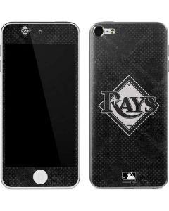 Tampa Bay Rays Dark Wash Apple iPod Skin