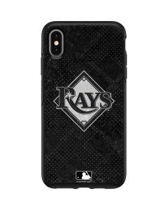 Tampa Bay Rays Dark Wash Otterbox Symmetry iPhone Skin