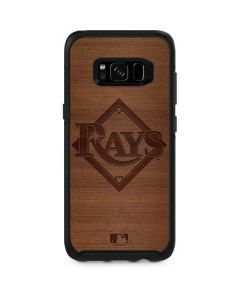 Tampa Bay Rays Engraved Otterbox Symmetry Galaxy Skin