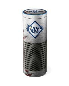 Tampa Bay Rays Game Ball Amazon Echo Skin