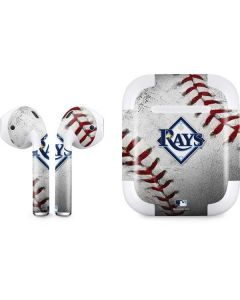 Tampa Bay Rays Game Ball Apple AirPods 2 Skin