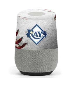 Tampa Bay Rays Game Ball Google Home Skin